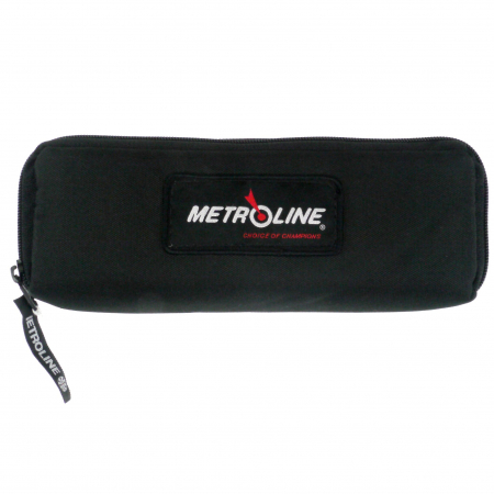 Metroline Skinny Black