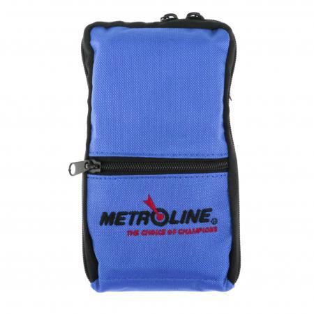 Metroline Double Blue