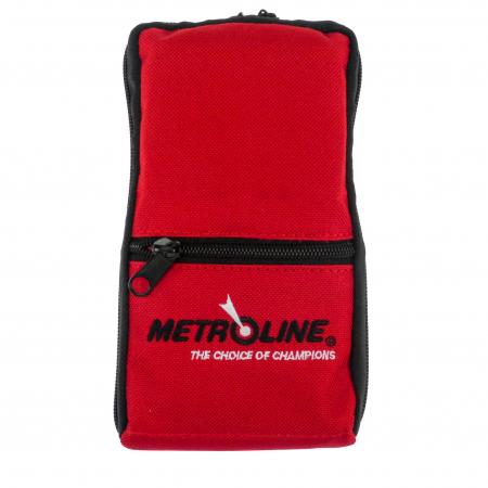 Metroline Double Red