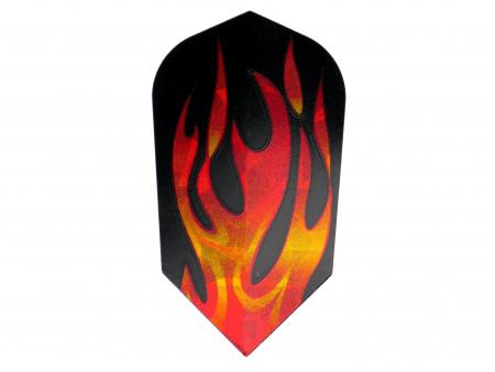 Black Flames Speed