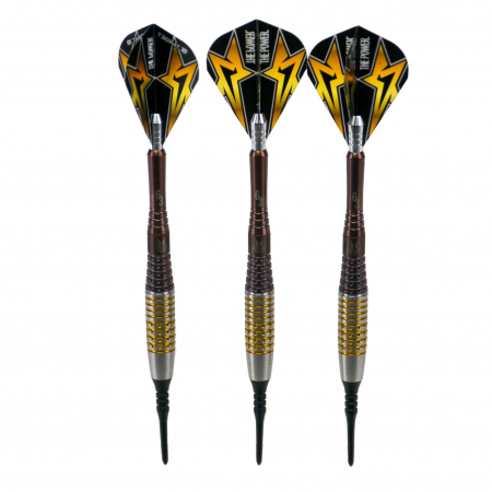 Phil Taylor G3 #1